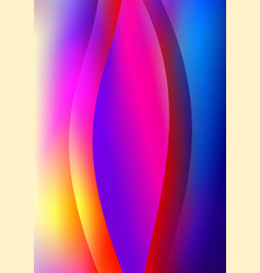 modern abstract background template or vector image