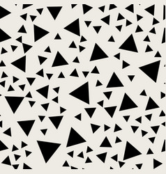 seamless pattern background modern abstract and vector image