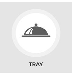 Tray Icon vector