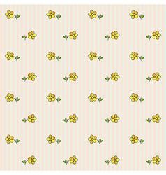 Floral Pattern 4 vector image