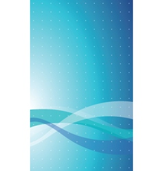 Abstract background with copy space vector image vector image