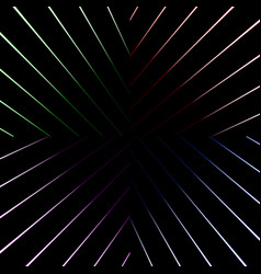 Abstract background with light streak like pattern vector