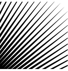 Dynamic lines pattern comic lines spreading from vector