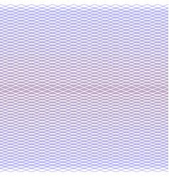 Guilloche background watermark vector