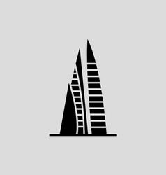 Manama vector