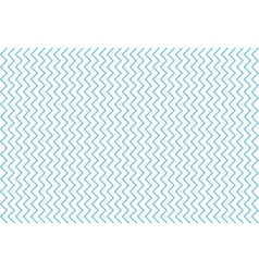 Seamless pattern in zigzag vector image