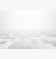 floor tile background vector image
