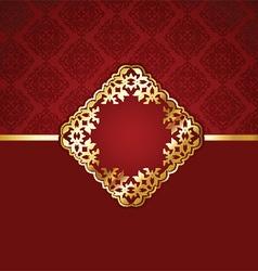 luxury background 0508 vector image