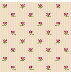 Floral Pattern 5 vector image