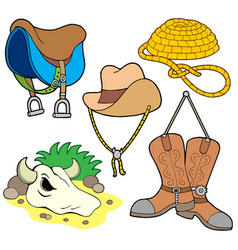 country collection 1 vector image
