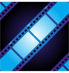 film seamless texture vector image vector image