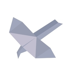 Paper plane idea innovation up vector