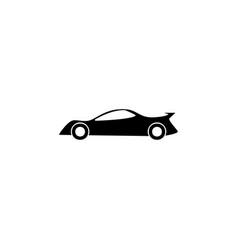 sport car icon element of car type icon premium vector image