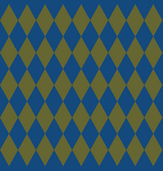 tile blue and green background or pattern vector image