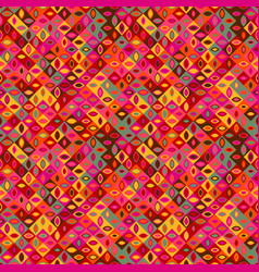 Seamless geometric pattern background - abstract vector