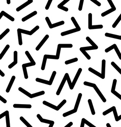 seamless background 80s41 vector image vector image