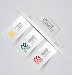 Design infographics 3 vector