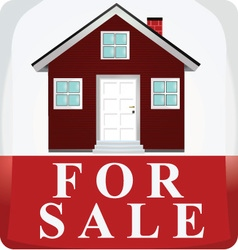for sale icon vector image