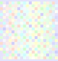 Checkered pattern seamless checkerboard vector