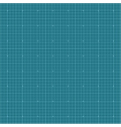 Graph paper grid vector image vector image