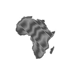 Map Of Africa Equator.World Map Equator Vector Images Over 340