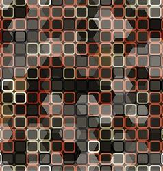 Abstract cells seamless vector