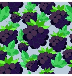pattern with the image of a vector image vector image