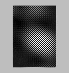 abstractal halftone diagonal square pattern vector image