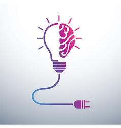 Brain idea3 vector