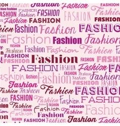 Fashion poster design vector
