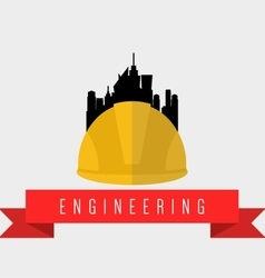 Engineering vector image vector image