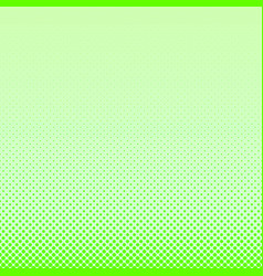 abstract gradient halftone circle pattern vector image vector image