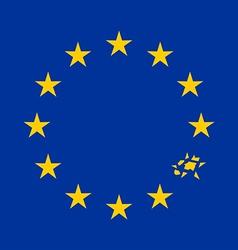 Eurozone vector
