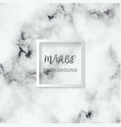 marble background texture and interior concept vector image