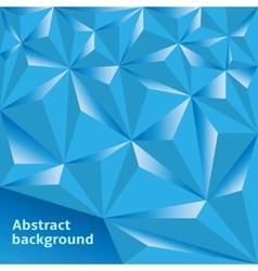 Polygonal vector image