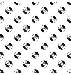 Vinyl pattern vector