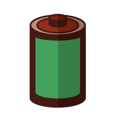 roll tape record isolted icon vector image