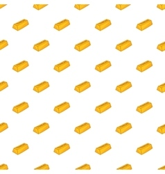 Translate button pattern cartoon style vector