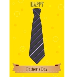 Fathers Day abstract retro vintage background with vector image