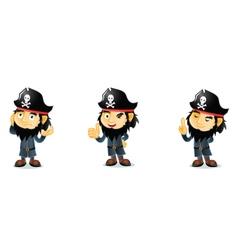 Pirates 2 vector