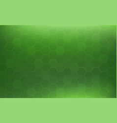 green honeycomb abstract background wallpaper and vector image