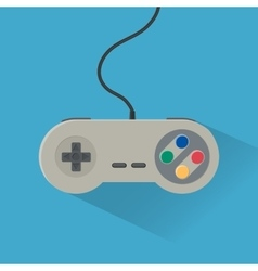 Video game Controller vector image