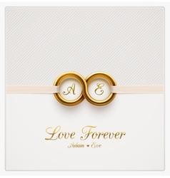 Love Forever vector