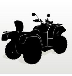 Contour ATV vector