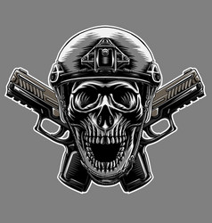 Tactical vector