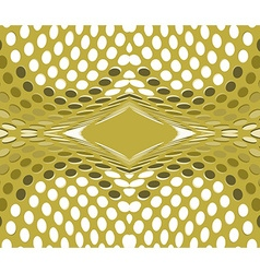 Web page dots background vector image vector image