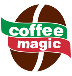 Coffee magic 3 2 vector