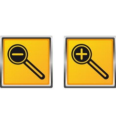 icons 08 vector image vector image