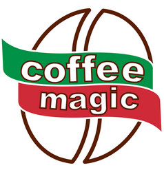 Coffee magic 3 3 vector
