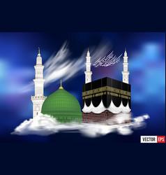 Islamic new designs-12 vector